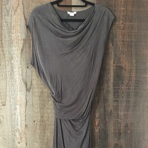 Helmut Lang dress - pregnant- everything must go✨
